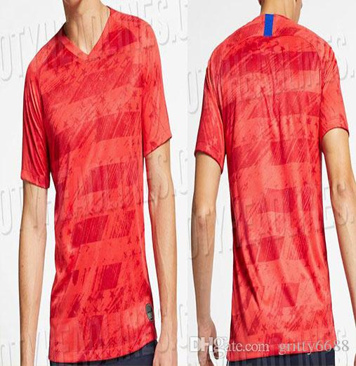 ede44aa80 2019 In Stock Best Quality 2019 America Away Soccer Jersey 2019 United  States Away Soccer Shirt 2019 USA Jersey From Gritty6688