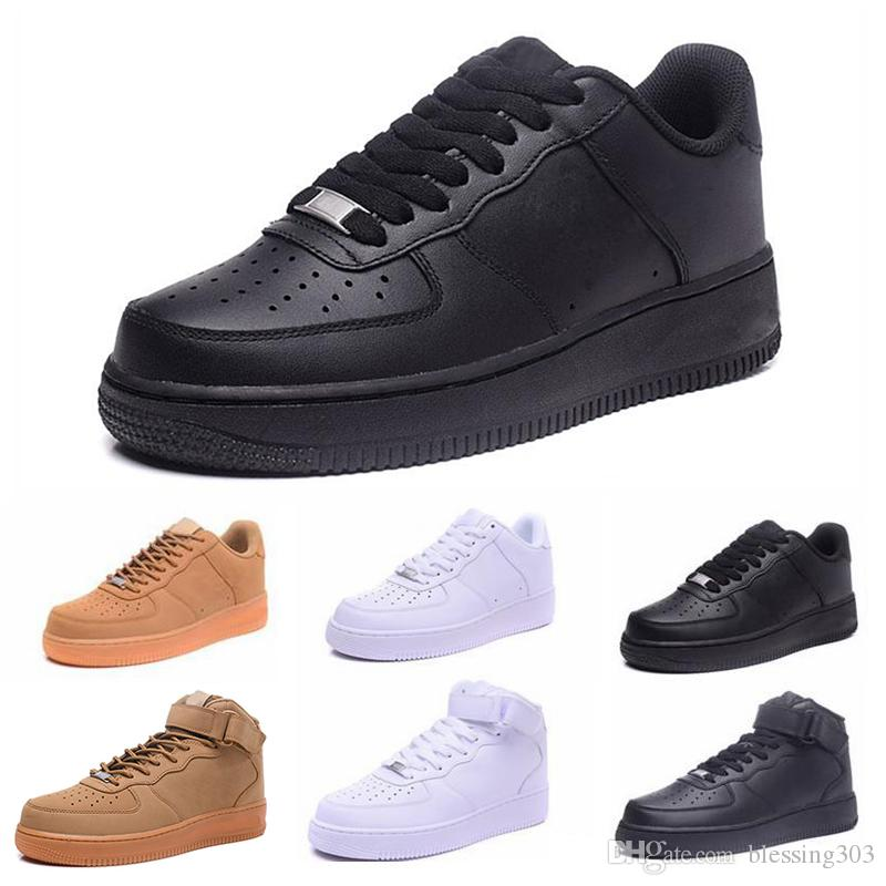 8ac6c68946 Compre Nike Air Force 1 One 2018 Campo Especial SF Para 1 Um Dos Homens  Mulheres Botas De Cano Alto Tênis De Corrida Sneakers Revela Utilitário  Botas Armado ...