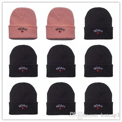 953378770ea Cheap NOAH NYC Beanie Winter Hats for Women Men Bonnet Hip Hop ...