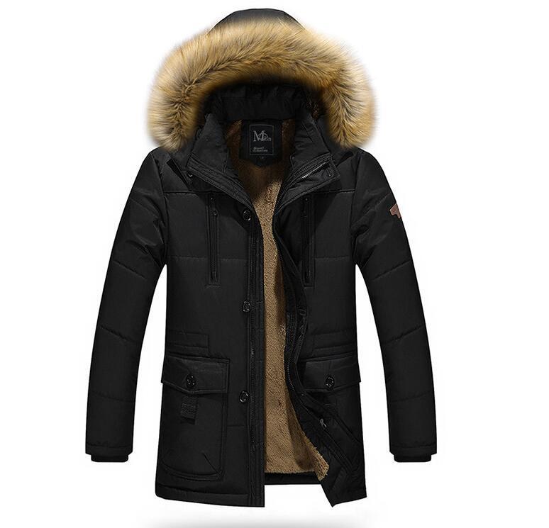 Abrigo para frio mujer