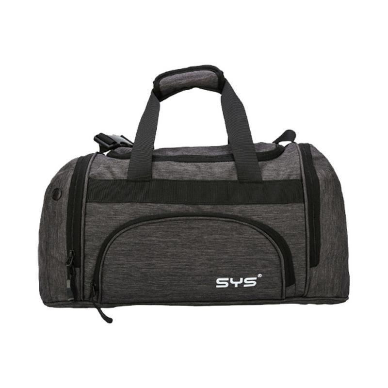 Men Women Waterproof Travel Duffle Bag Dry Wet For Traveling Yoga Fitness  Sports Gym Hand Bags Travel Duffle Luggage Organizer Online with   72.84 Piece on ... 1c2c63e8afb6f