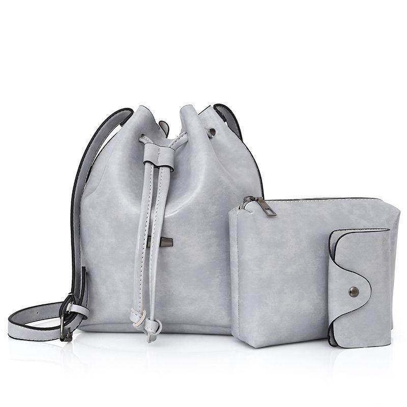 Water Through The Three Bags Messenger Women S Fashion Wild Simple Fashion Bulk  Bag Ladies Shoulder Bag Cheap Handbags Cheap Purses From Starfive10 20e9fdeb97861