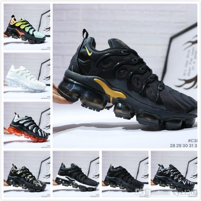 brand new b906a 92f36 2019 Bred XI 11S Kids Basketball Shoes Gym Red Infant & Children toddler  Gamma Blue Concord 11 trainers boy girl tn sneakers Space Jam