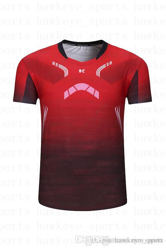 men clothing Quick-drying Hot sales Top quality men 2019 Short sleeved T-shirt comfortable new style jersey894115101204122145