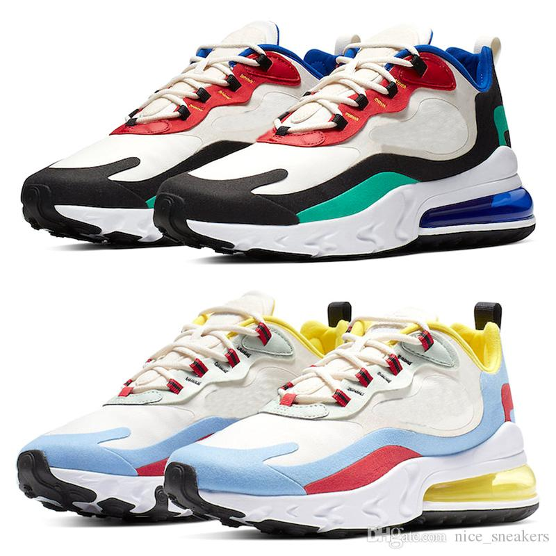 Mode Nike Air TRAINERS CRUSADERS Gr:45,5 45 Weiss High Tops