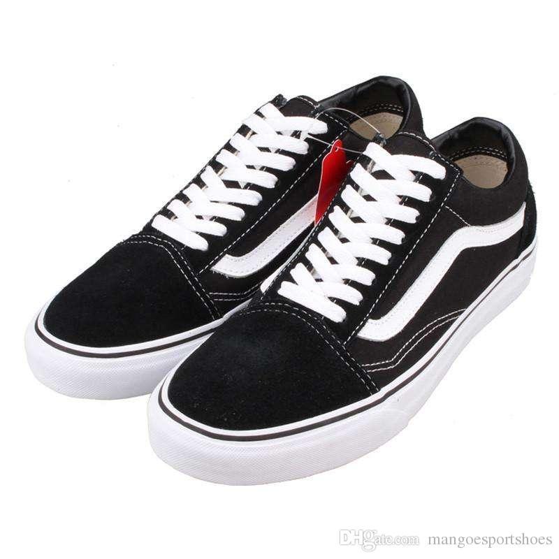 Yacht Club Vans Old Skool Men S: FEAR GOD Vans Old Skool Sk8 Hi Men Women Canvas Sneakers