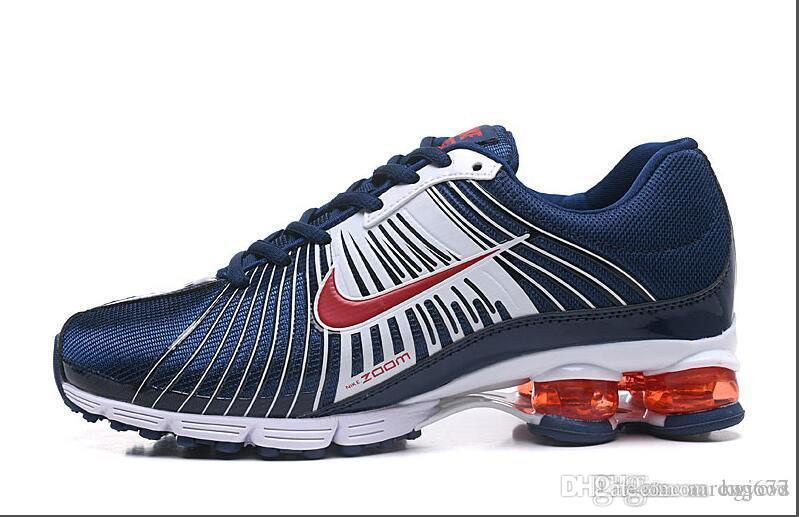 amazing selection new arrivals wholesale dealer 2019 new Nike AIR Shox 625 Men Running Shoes Drop Shipping Shox DELIVER OZ  NZ Mens Athletic Sneakers Sports Trainers Shoes Size 40-46