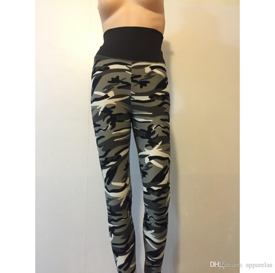 e47b25d6aeb3 Calzoncillos de camuflaje pantalones de cadera estampados