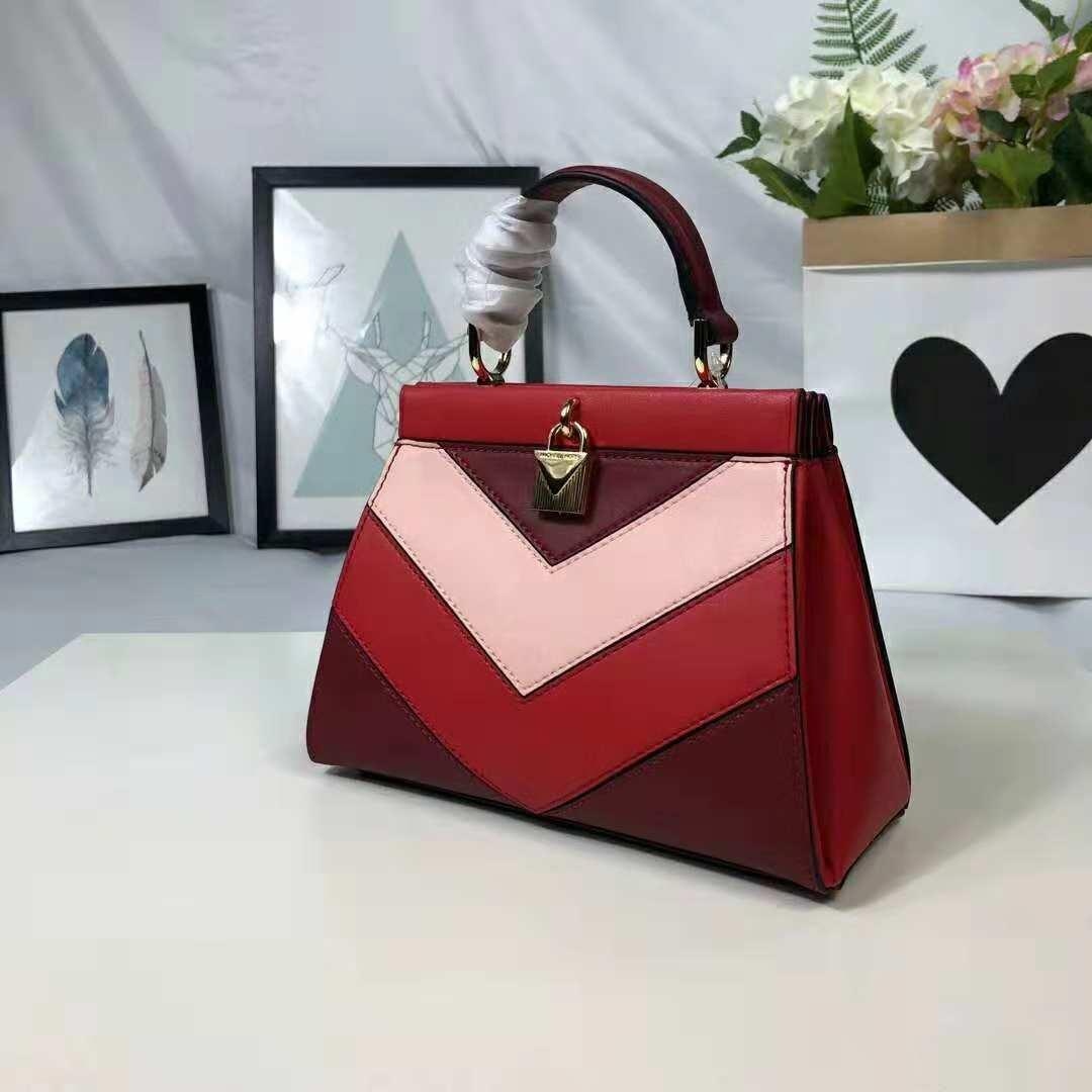 Hotsales Designer Medium Shoulder Bag Good Quality Classic Women Handbags  Chain Shoulder Crossbody Flap Bags S346 Branded Bags Leather Backpacks From  ... 805f9db1a0e08
