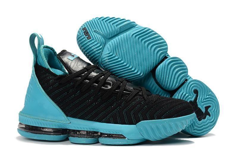 2e5fee2746 Compre 2019 Nuevo Lebron XVI 16 Lifestyle Zapatos Deportivos Para ...