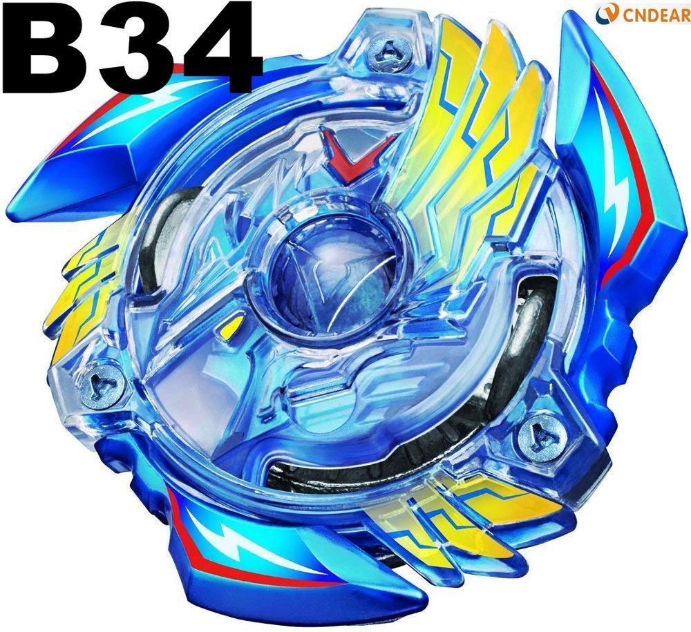 Beyblade Burst Staffel 3