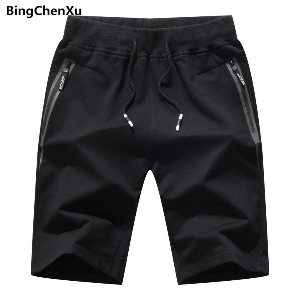fd08b7bd4 2019 2019 Casual Shorts Men Fitness Workout Shorts Homme Summer Hot Sale  Bermuda Trousers Plus Size 5XL Calf Length Boardshorts 970 From Radishu