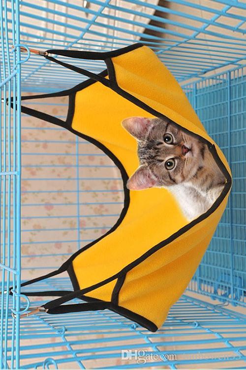 Hot Sale Cat Hammock Hanging Cat Nest Hanging Nest Summer New Hammock Cat  Mat Pet Bed Hammock Online With $109.29/Piece On Tanbowen33u0027s Store |  DHgate.com
