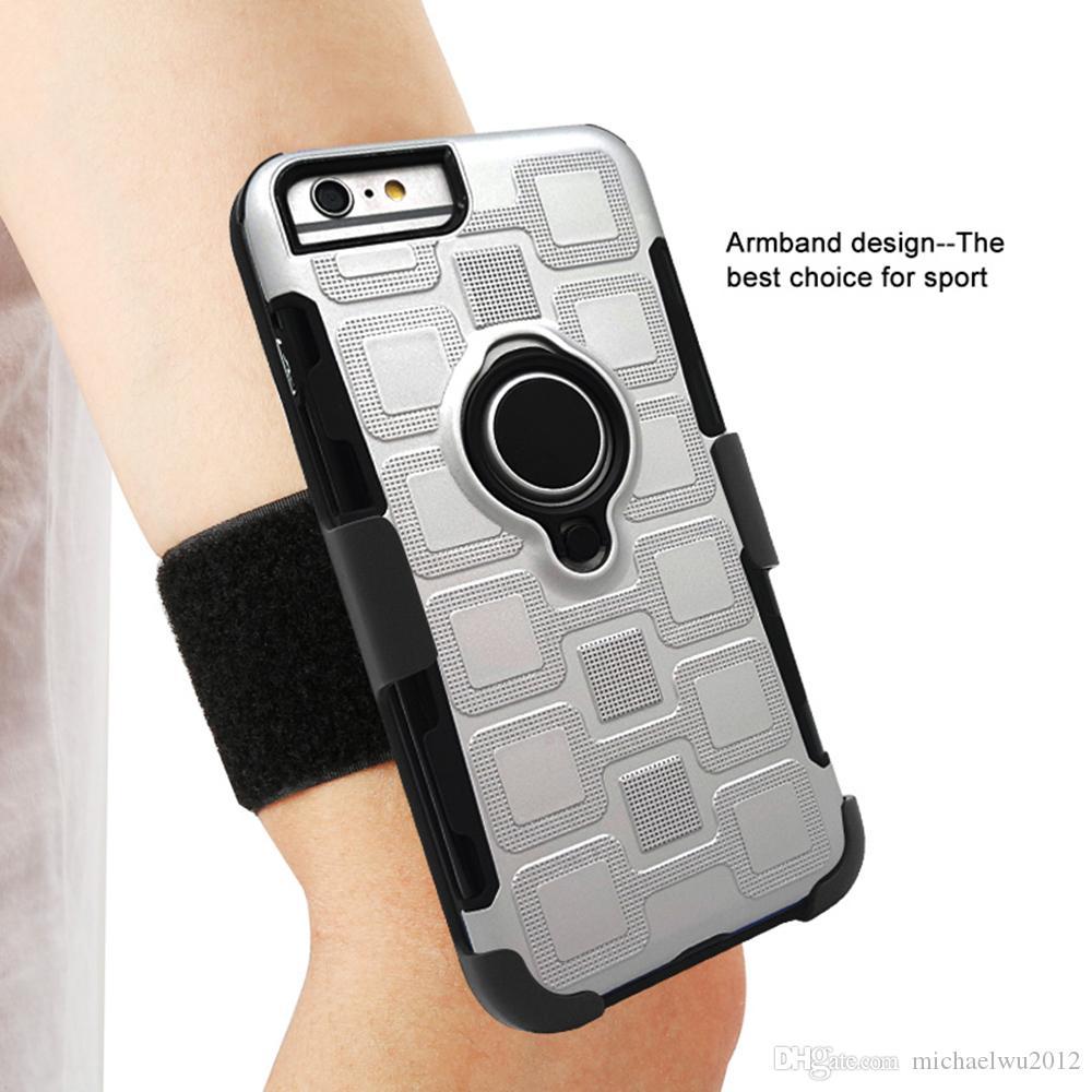 iphone xs running case