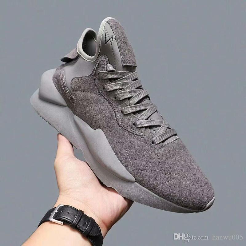 f652e9384abf Wholesale 2018 Run Away Pulse Sneakers Mens Luxury Brand Sneaker Men ...