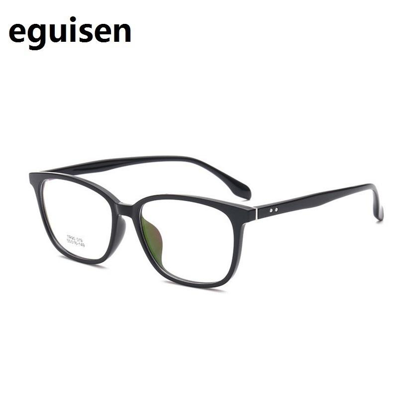 d5e4bd12e06 2019 Width 141 New Men Fashion Myopia Optical Spectacles Frames TR90 Eyewear  Frame Prescription Glass Women Reading Glass Frame Male From  Marquesechriss