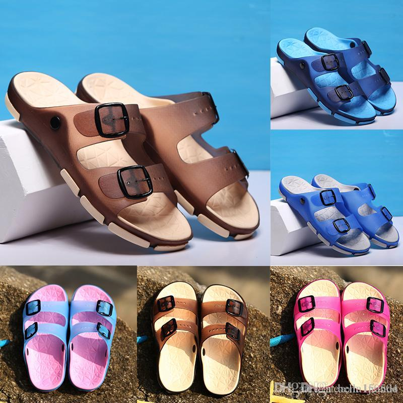 f4eb31f24a3d Brand Designer Slippers Slide Beach Designer Slippers Pursuit Satin Sandals  Women Men Brand Luxury Shoes Casual Fashion Flip Flops Slipper Wide Calf  Boots ...