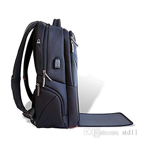 d8a3224f50 Acquista Zaino A Celle Solari Di Materiale Tecnologico Ad Alta Tecnologia  Di Design Professionale Di Hanergy Con Daypack Da Lavoro Casual Da 10.6WBag  ...