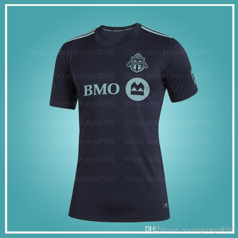official photos 1ae12 b9c80 MLS Toronto FC 2019 Parley Jersey 2019 2020 Parley MLS Toronto FC men  soccer jersey 19 20 MLS Toronto FC women Parley jerseys