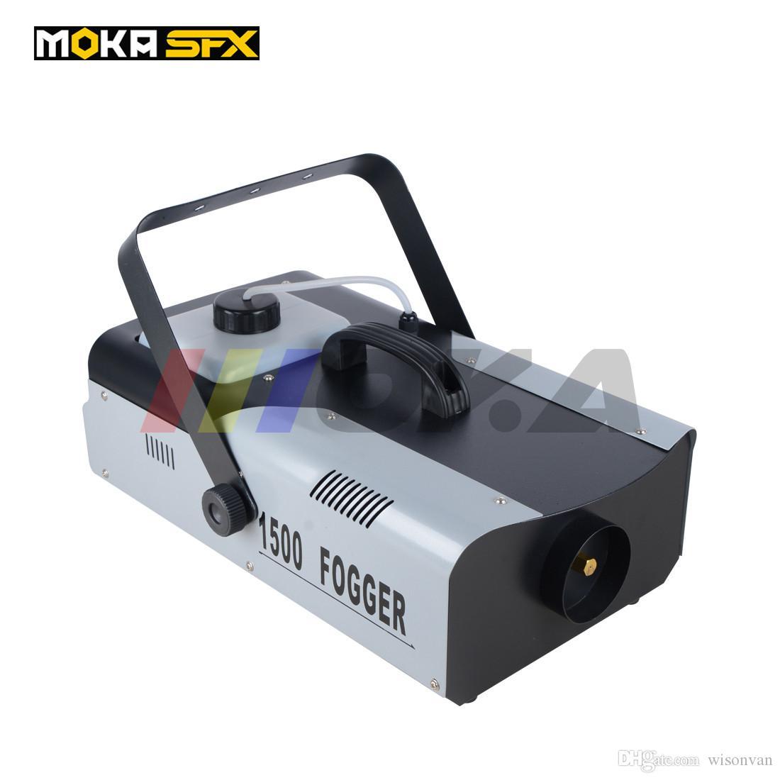 Nebelmaschine Z-30 Wireles Remote Suche Nach FlüGen Antari