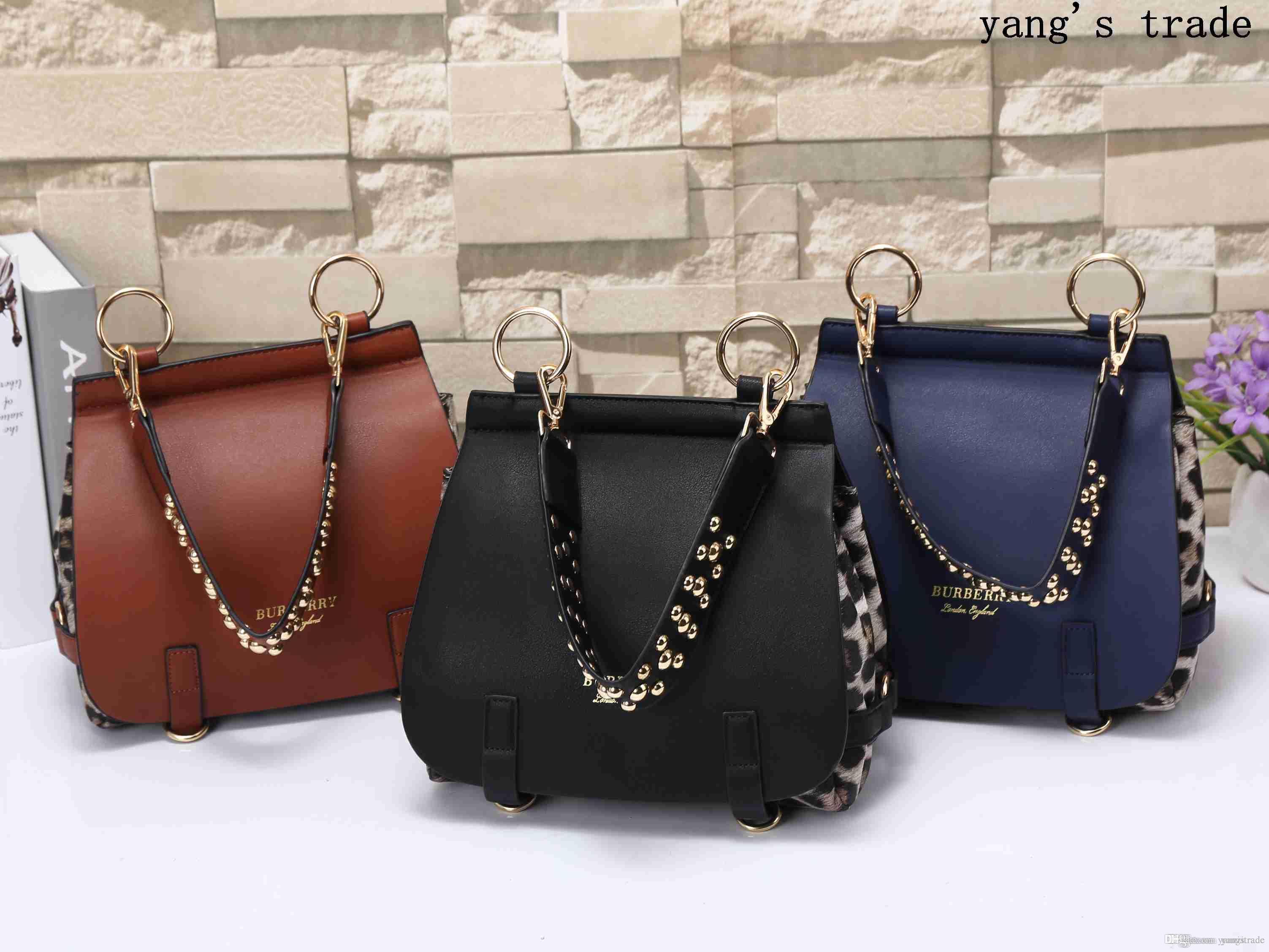 hot top quality brand bags women pu leather handbags famous designer rh dhgate com
