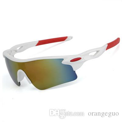 714567280af 2019 BIACK Outdoor Cycling TR Material Import Glasses Bike Wind Protection  Bicycle Sunglasses Polarized Light Sunglasses JLY0818 From Orangeguo