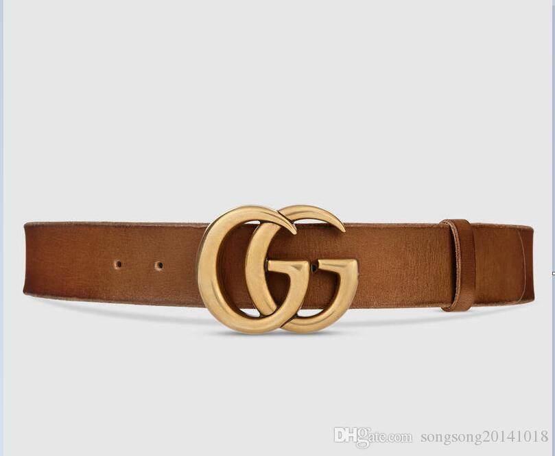 1eddba562b3 2019 GUCCI Belts For Mens Snake Real Genuine Leather Business Belts ...