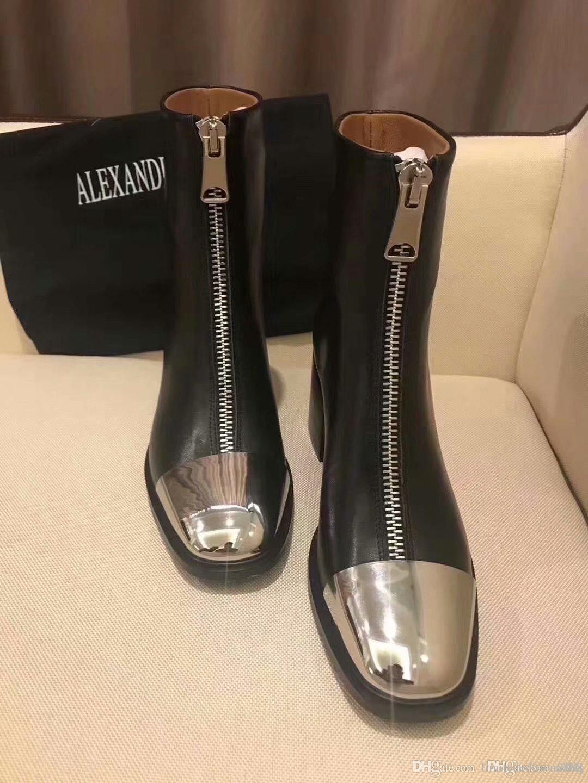 2019 New Women S Boots f8802c54a1