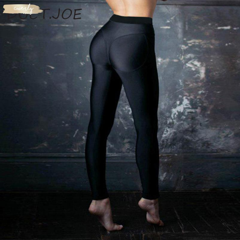 Jambières Nouveau pour les nouveaux hauts Leggings qualité Push Up Leggings Vêtements pour femmes Bodybuilding Fitness Mid Jegging Leggins