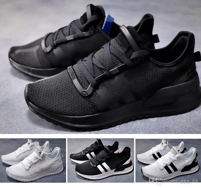 the best attitude b0428 1e0d3 2019 Tubular Shadow Knit 2 X PLR Sneaker Summer Breathe Mesh MEN S & Women  s Running fashion Sport Shoes all black whiite