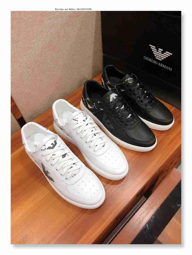 2eb2f3777c Lace Up Mens Shoes Fashion Comfortable Casual Genuine Leather Sneakers 0310 Vegan  Shoes Comfort Shoes From Kids kids