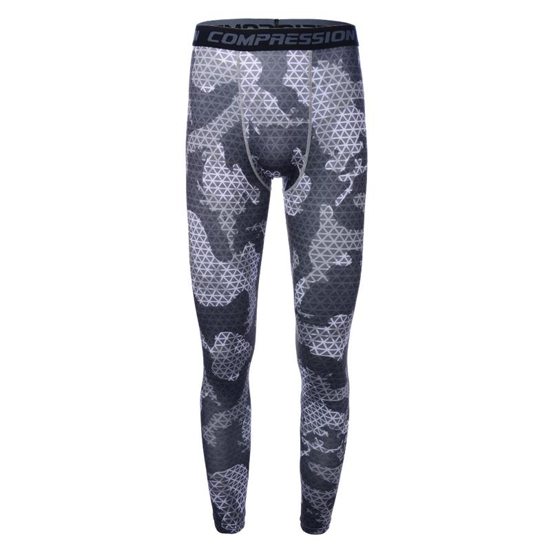8b5f37879b 2019 Men Fitness Mens Joggers Compression Pants 3d Printed Camouflage Pants  Male Trousers Bodybuilding Tights Leggings For Men From Godbless010, ...