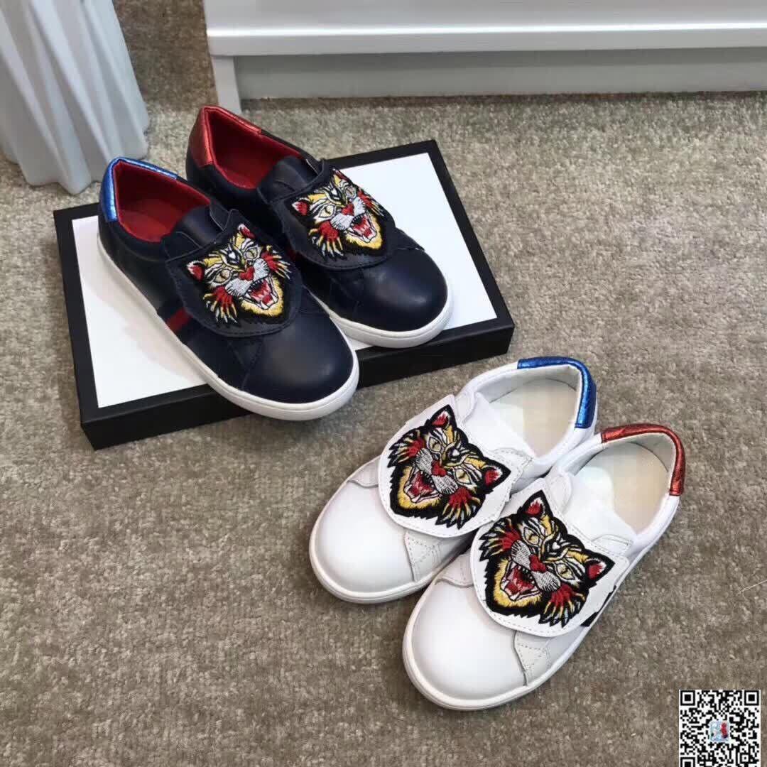 c1aa48c29528 2019 Fashion Children S Girls Boys Shoes Trend Designer Baby Boy Shoes  Quality Designer Luxury Children S Shoes 0115 1 Shoes Boy Kids Shoes From  Zuonianzg8