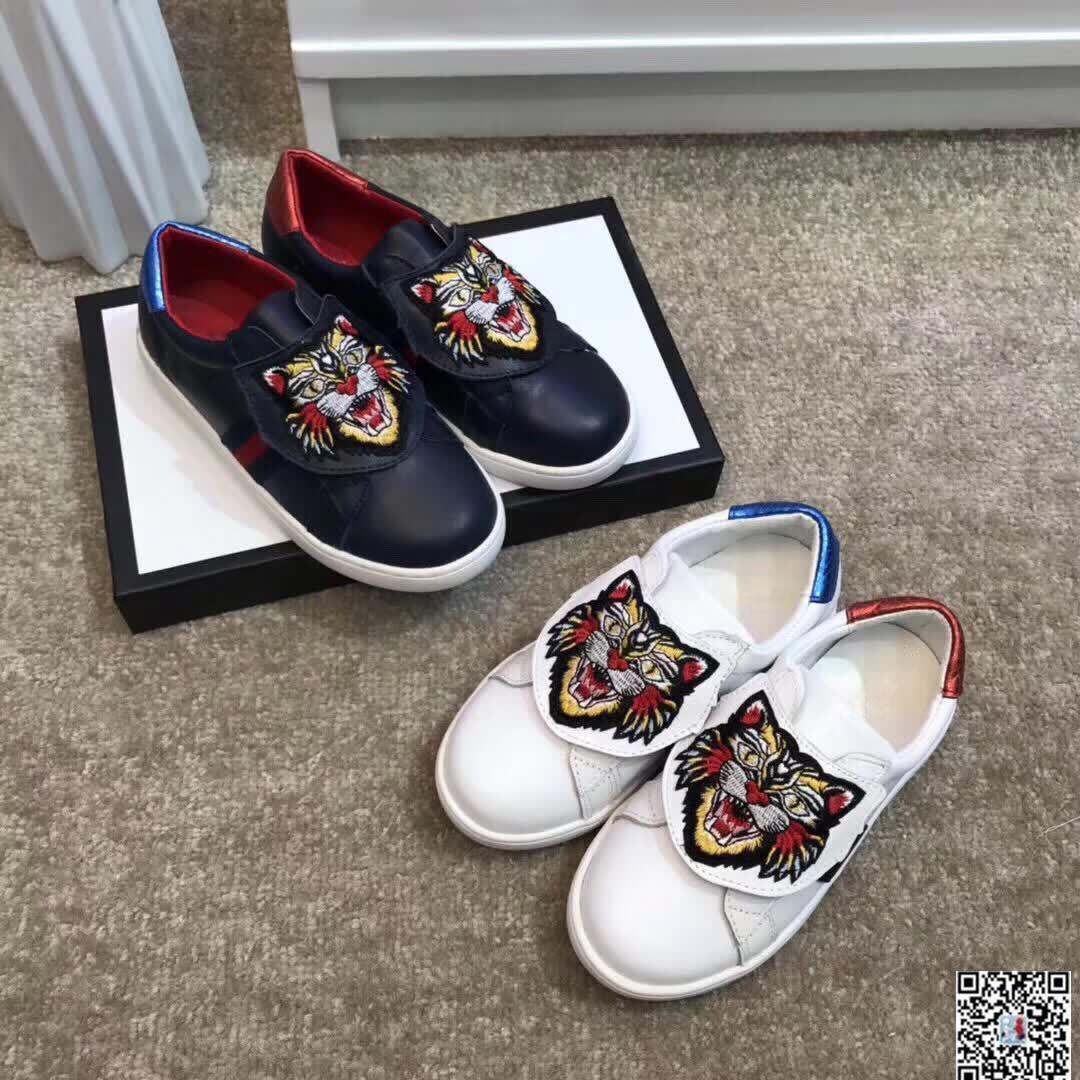 457bb1c5a3d5e Acheter 2019 Mode Enfants Filles Garçons Chaussures Tendance Designer Bébé  Garçon Chaussures Qualité Designer Luxe Chaussures Pour Enfants 0115 1 De   37.47 ...
