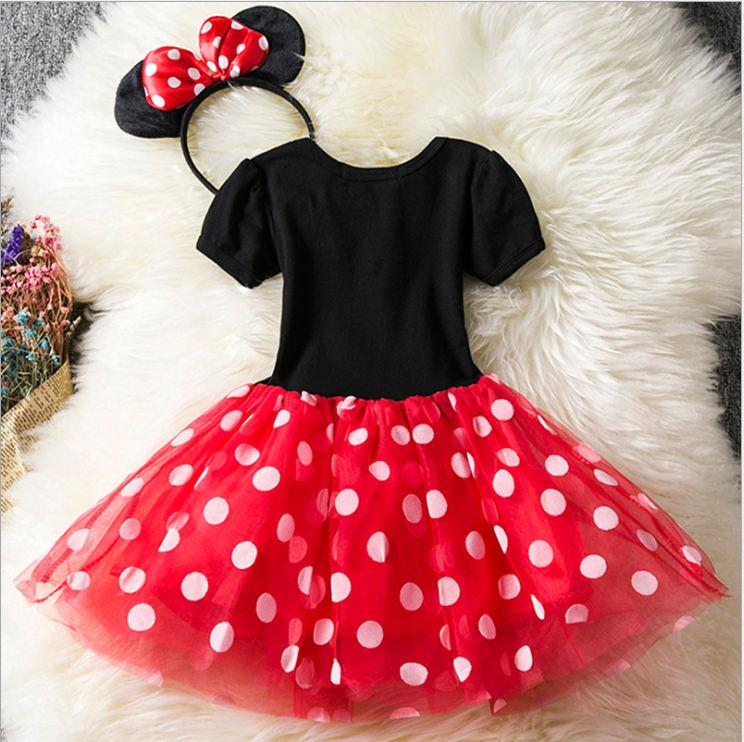 a2692b0bb5362 Girls summer dress kids fashion cotton lace party dresses for baby girls  children birthday clothes girls child princess dress outfits