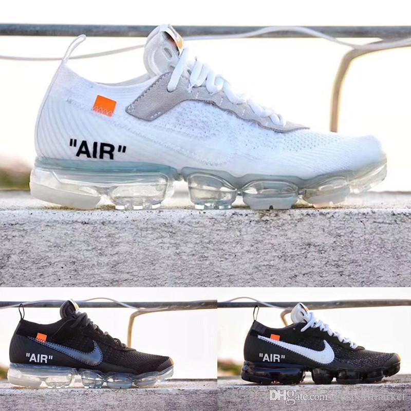 2nike off white scarpe uomo