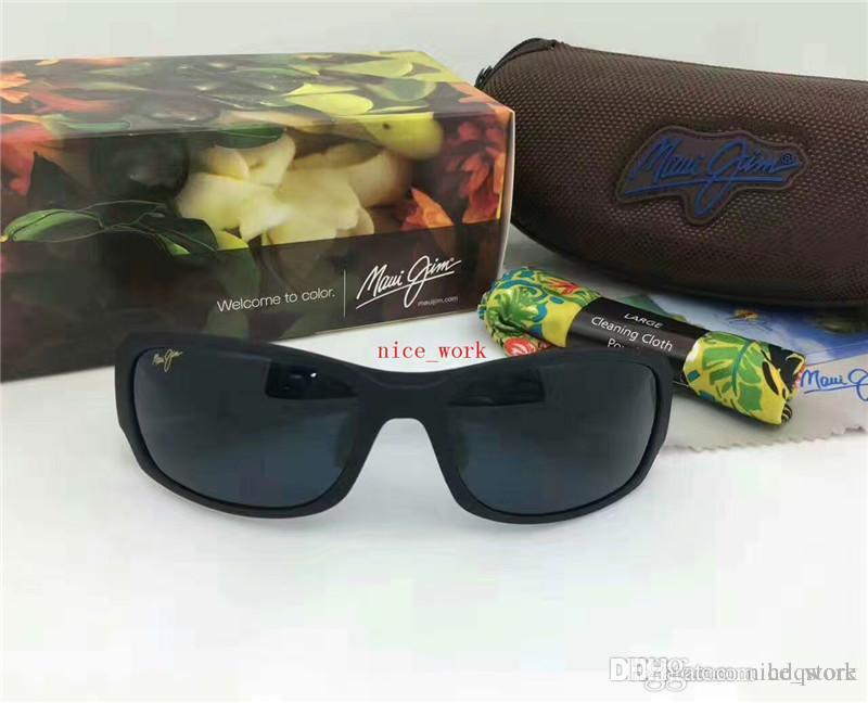 bc814d0692c Brand Designer-2017 Maui Jim Sunglasses 415 Sunglasses Polarized ...
