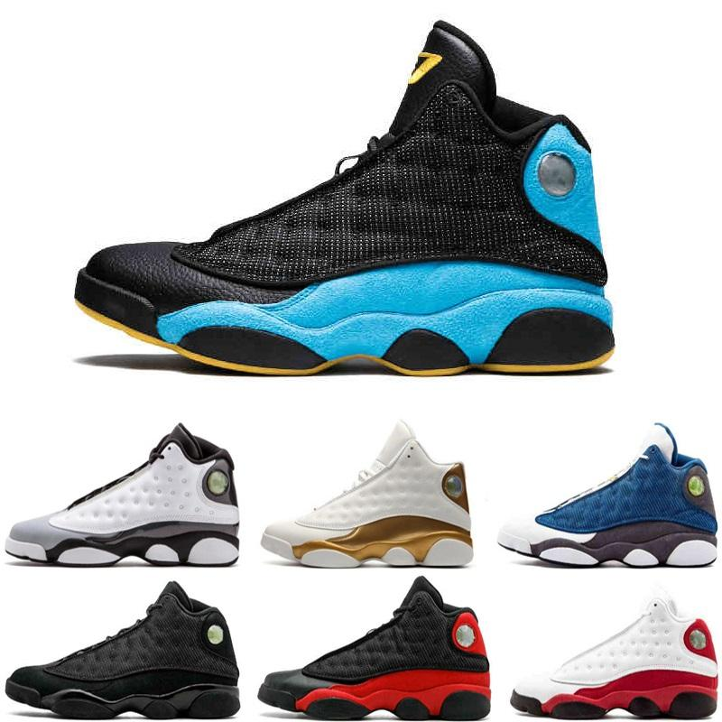 063ec6e8f0f8fe 13 13s Mens Basketball Shoes Chicago Bred Release Ray Allen Love ...