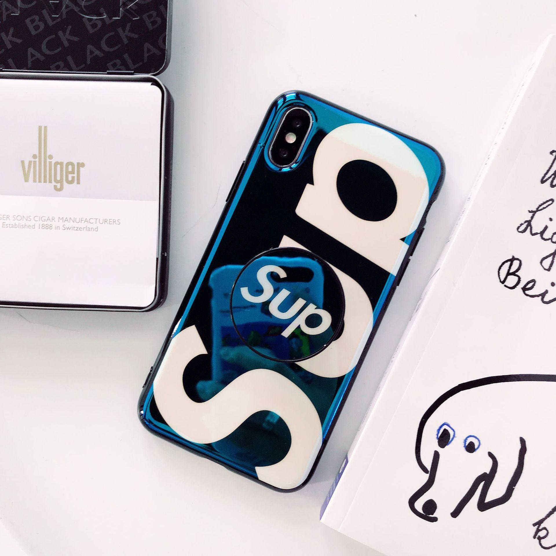 iphone xs case letter k
