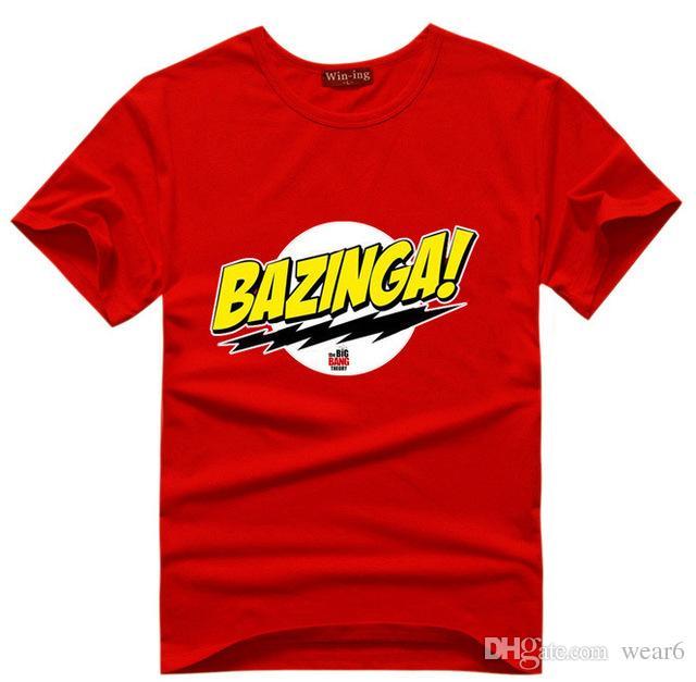f90a0f64b78 2019 Mens Designer T Shirts The Big Bang Theory T Shirt Sheldon Cooper Super  Hero Green Lantern The Flash Cosplay T Shirts TBBT Tshirt Link Shirts T  Shirt T ...