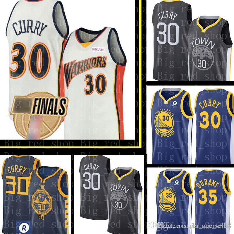 uk availability cfd1f e0beb Golden # State Curry Warriors jersey Stephen 30 Curry Basketball Jerseys  Mens Kevin 35 Durant 11 Andre 9 lguodala Draymond