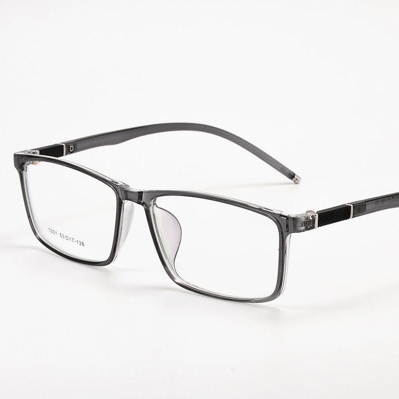 2ab7a0d189e7f Compre Chique Óculos Retro Transparente Óculos Óculos De Moda Clara Óculos  De Armação De Óculos De Olho Óptico Falso Miopia Óculos De Vidro De ...