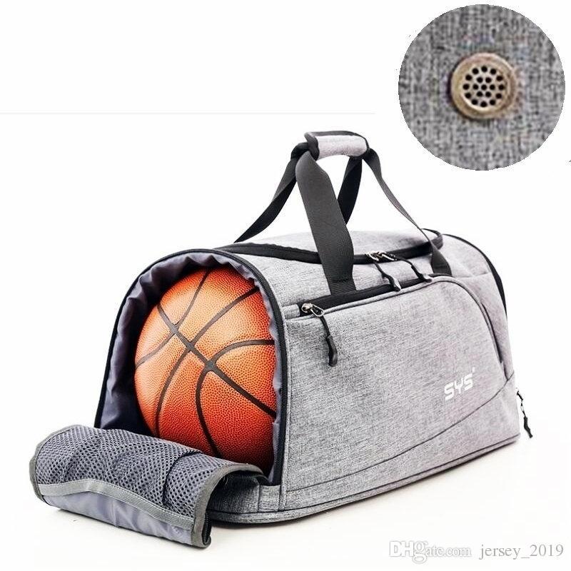 2019 Sport Bag Men For Gym Basketball Football Storage Bags Mens Gym