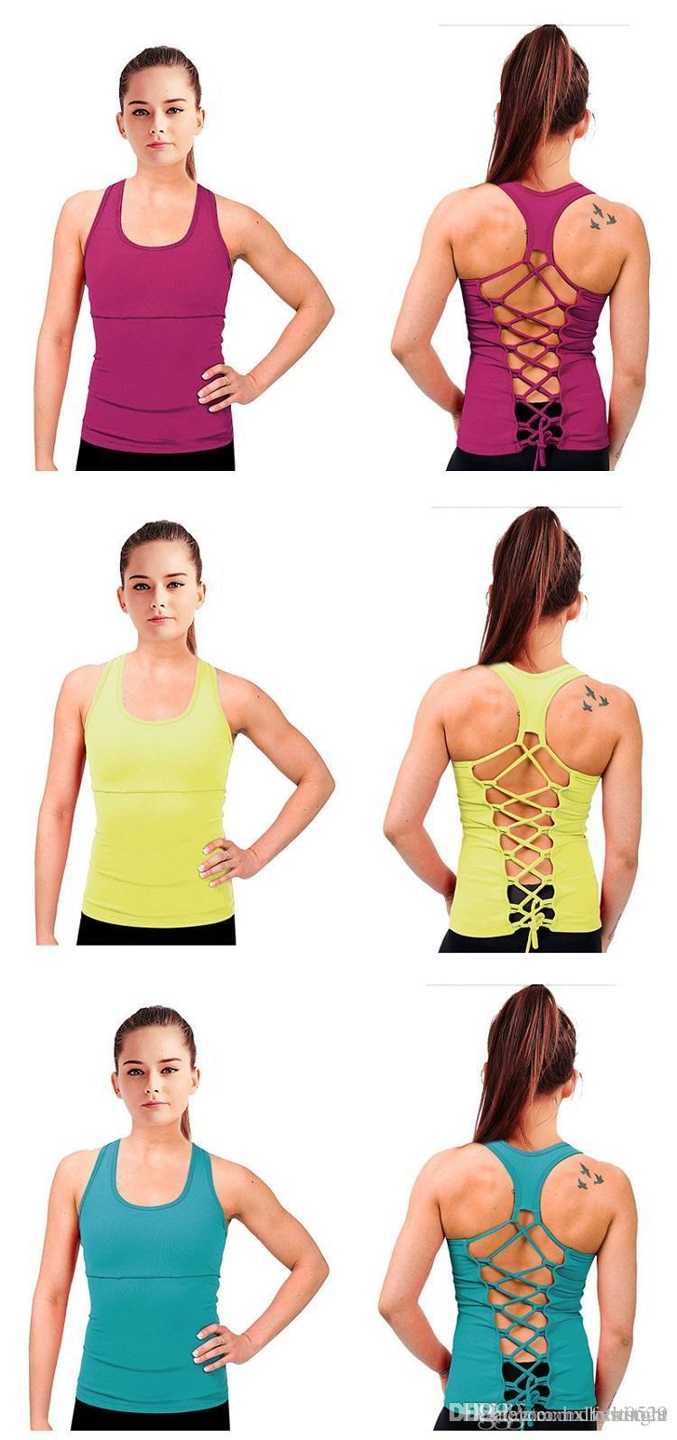 I don/'t sweat i sparkle ladies fitted  vest GYM SPORTS exercise top S-2XL