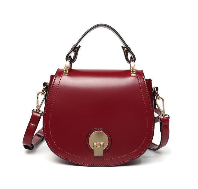 bbae20185b8a 2019 New Hot Sale Retro Fashion Female Shoulder Bags Mini Women Solid  Handbags Casual Korean Style Ladies Crossbody Bags L452 Black Handbags  Weekend Bags ...