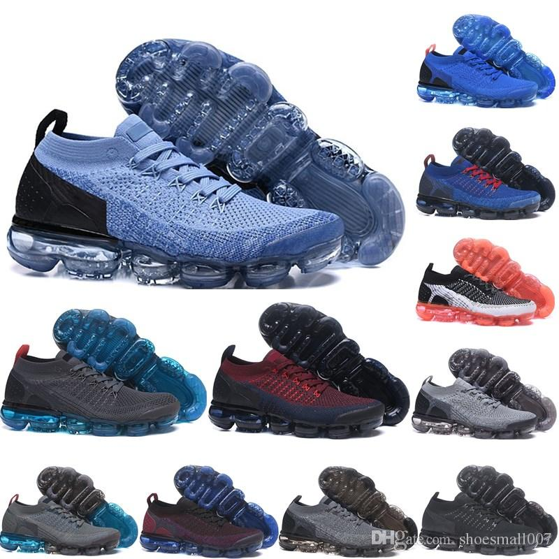 9e7c406a33c New Arrival Mens 2018-2 Running Shoes Fashion Designer Sneakers ...