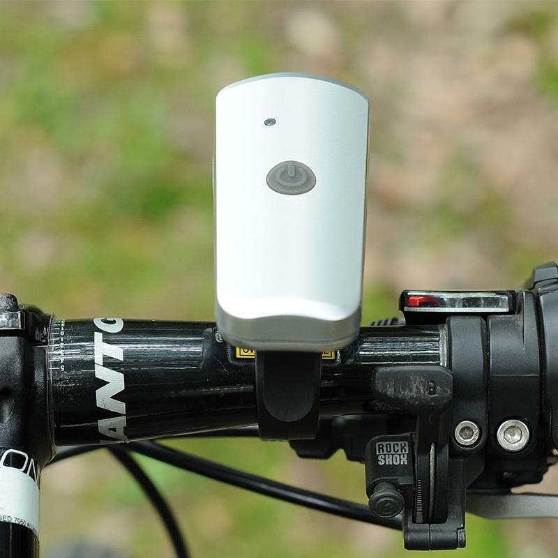 Vélo Guidon Faire Du Vélo Alerte De Sécurité Clignotants Lumières