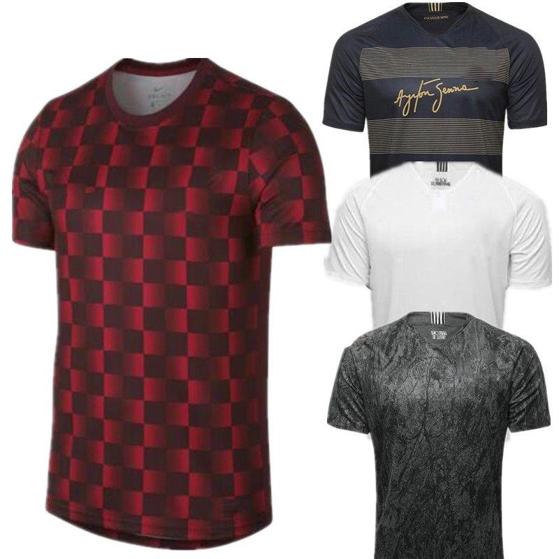 f7958e1b3e2    2019 Corinthian Soccer Jersey TIMAO Top AAA Quality Custom Name ...