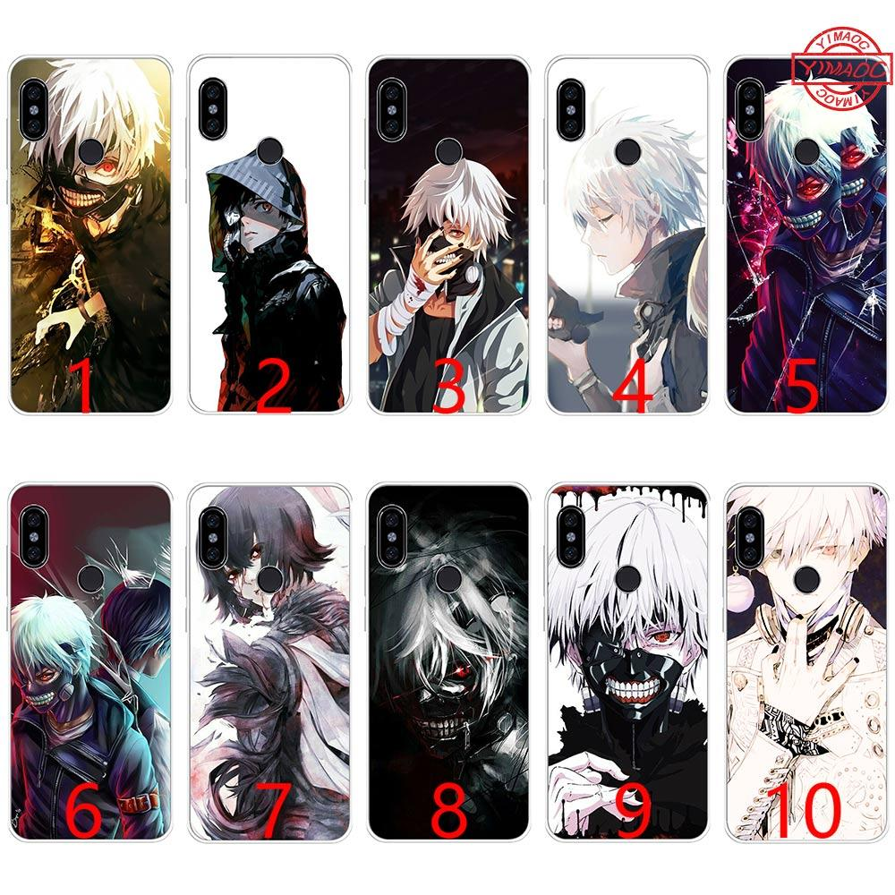 coque iphone 8 plus tokyo ghoul