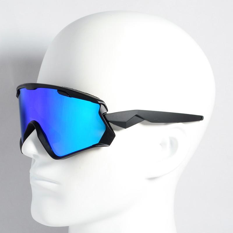 ea90f5d659e Sport Glasses Men Women Climbing Fishing Hiking Sunglasses Eyewear ...